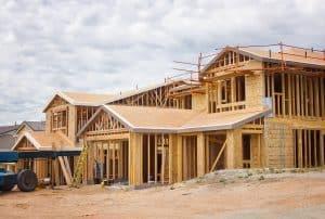 Single Family Homes Construction
