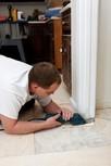 Installing floor